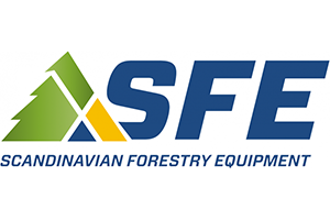 Scandinavian Forestry Equipment