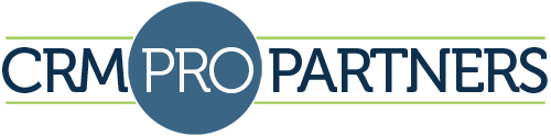 CRM Pro Partners Logo