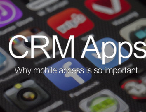 CRM Apps – Why use them?