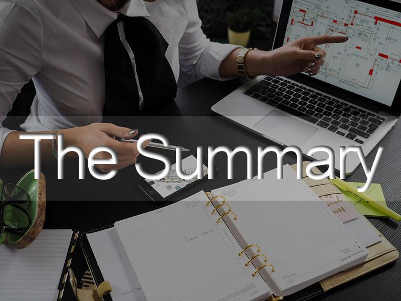 CRM Apps Summary